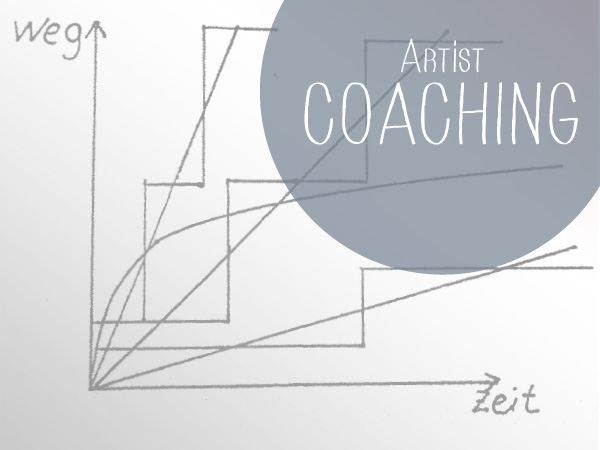 Creative Artist Coaching
