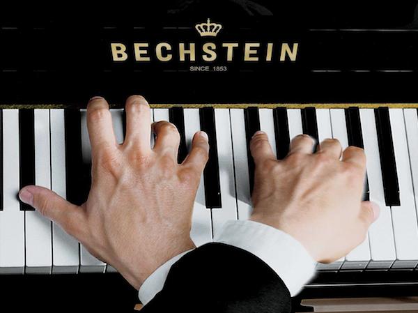 C. Bechstein Pianofortefabrik