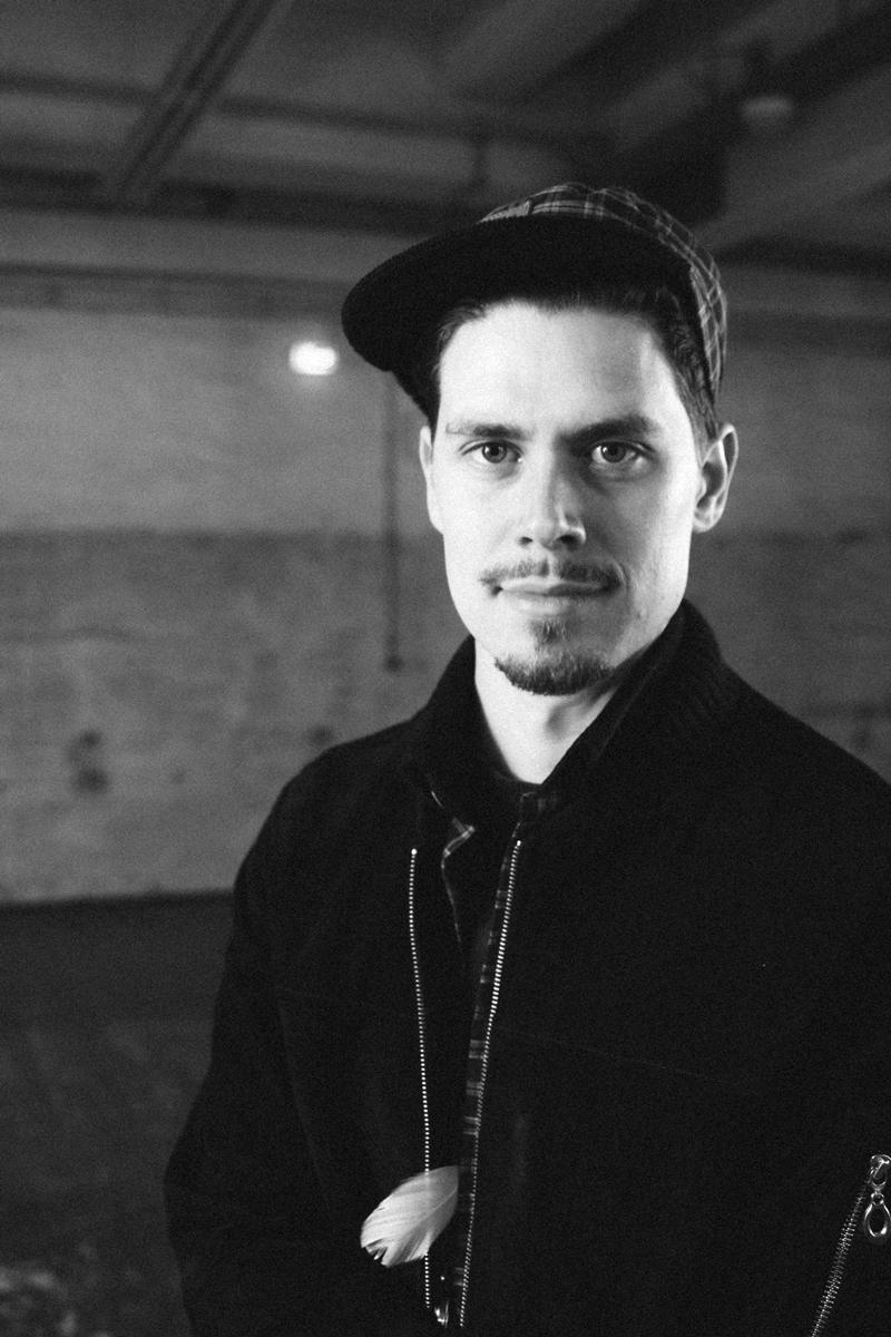 Philipp Schwenzer (model, styling) Jules Villbrandt (photo)