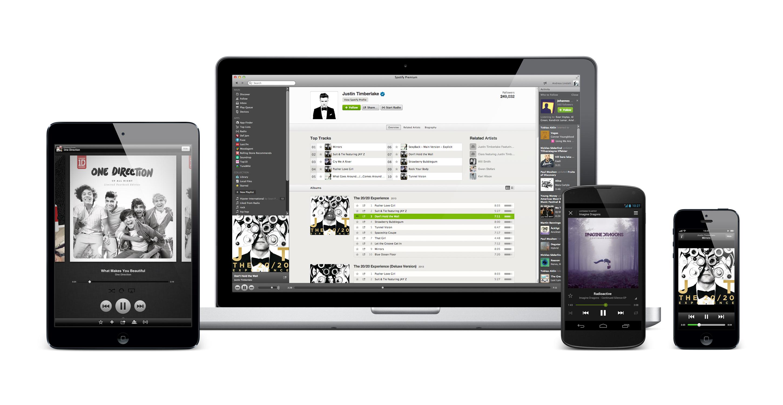 Spotify Analytics für Musiker vorgestellt
